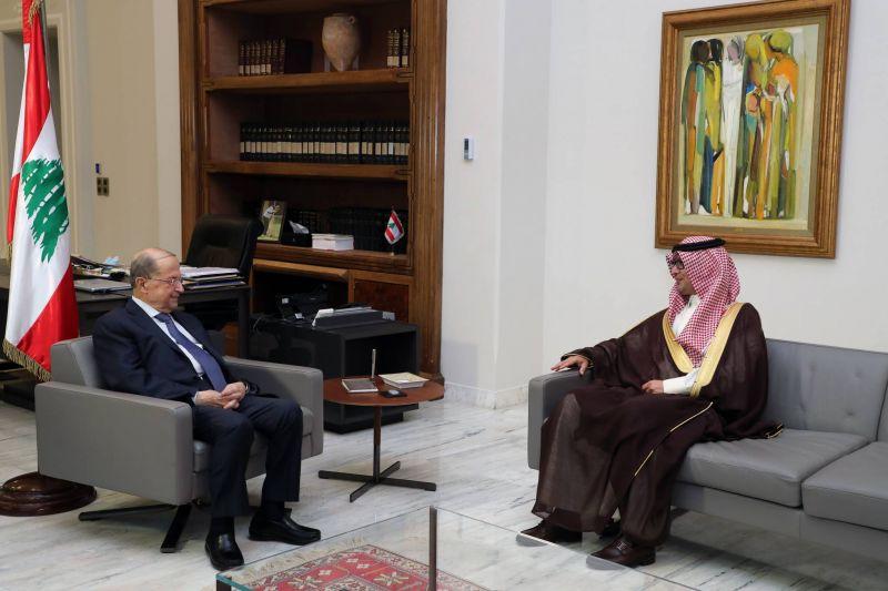 Baabda tente de débloquer la crise