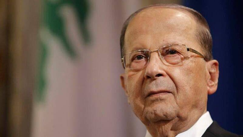 Aoun : Hariri sape toutes les règles dans la formation du gouvernement