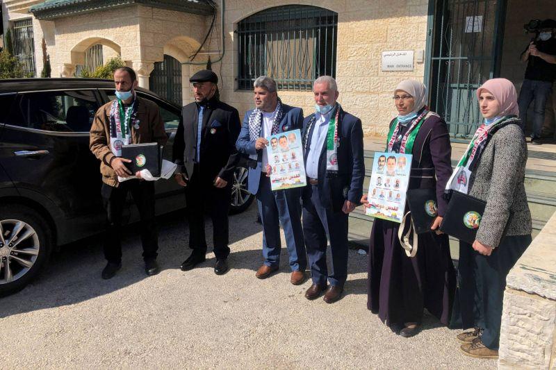 Pas de liste commune Fateh-Hamas en vue des législatives palestiniennes