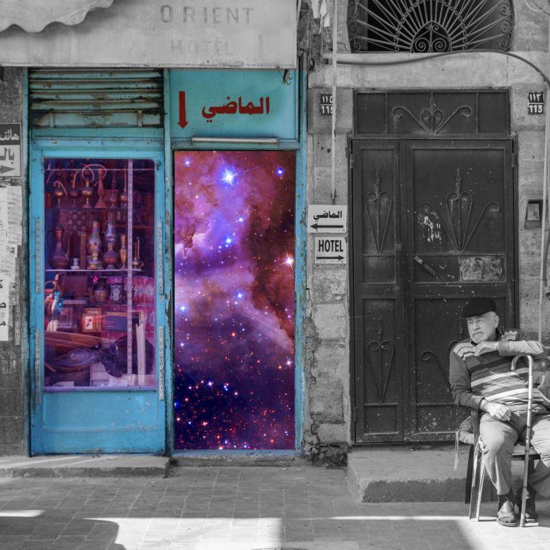 L'image ambivalente du Mont-Liban dans les arts locaux