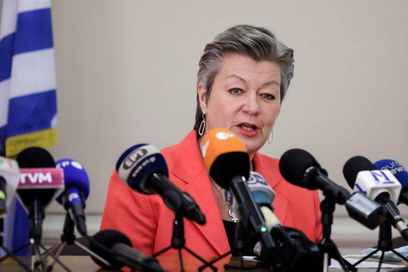 L'UE alloue 276 millions d'euros à la Grèce et appelle la Turquie à reprendre les migrants déboutés