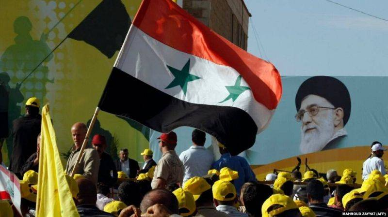 From Beirut to Damascus, the sham and hypocrisy of the 'mumanaa' is imposed