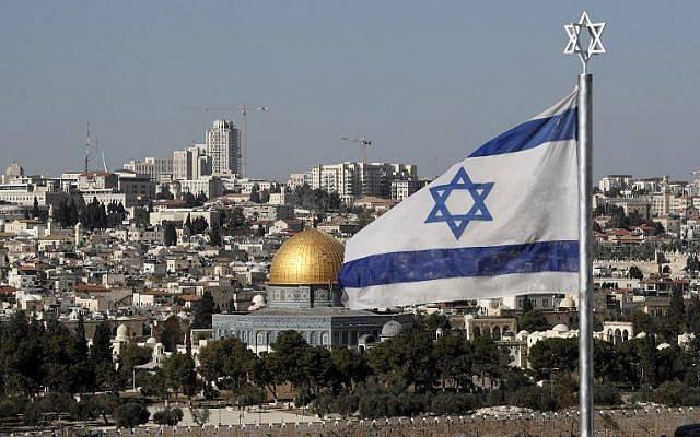 Israël ne va pas