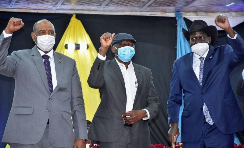 Au Soudan, une avancée vers la séparation entre l'État et la religion