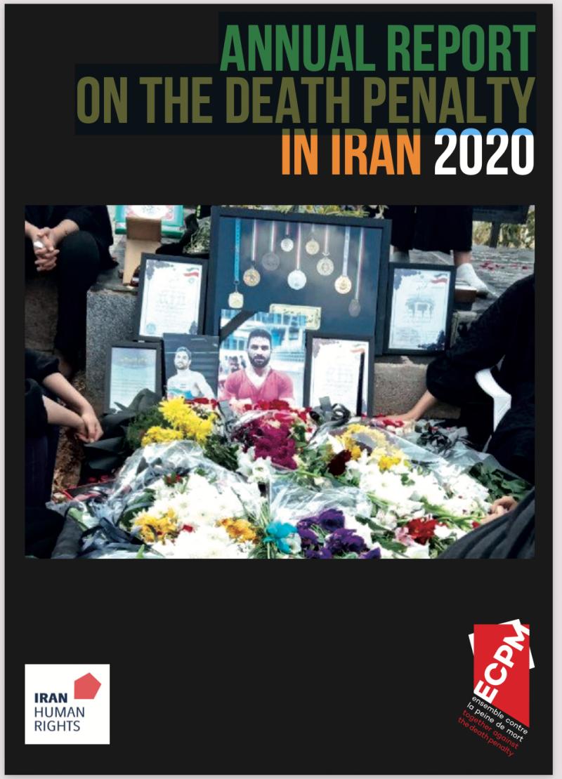 L'Iran confirme son statut de premier bourreau mondial per capita