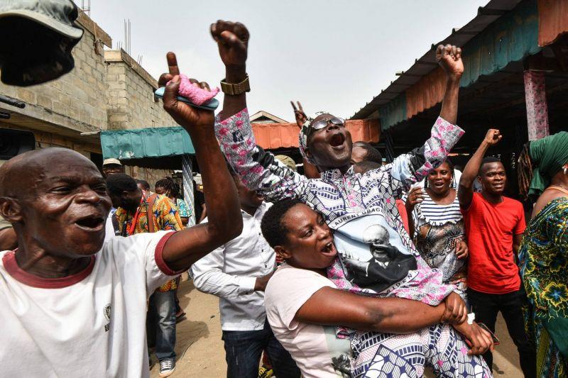 Définitivement libre, Gbagbo désormais attendu en Côte d'Ivoire