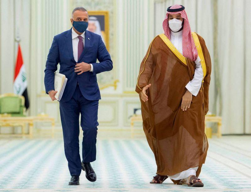 Riyad et Bagdad consolident davantage leurs liens