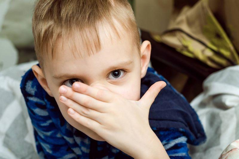 Les différentes causes de la mauvaise haleine
