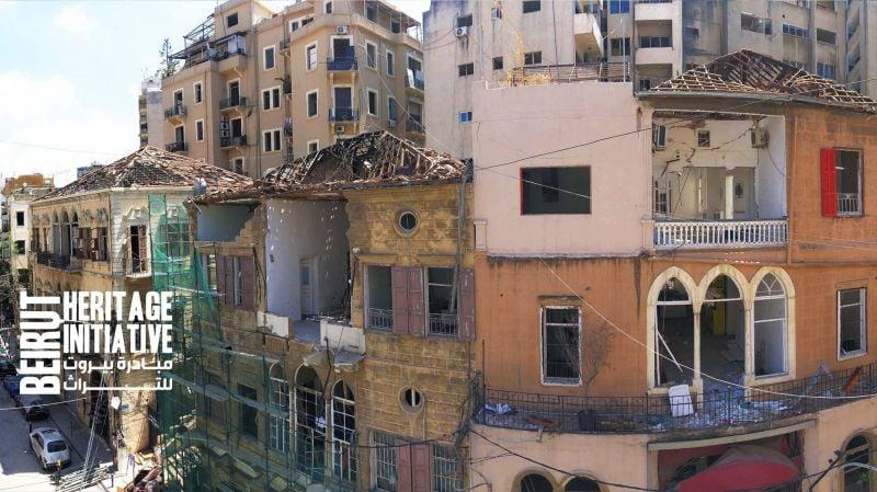 La Beirut Heritage Initiative tire la sonnette d'alarme: La mémoire de Beyrouth est en jeu