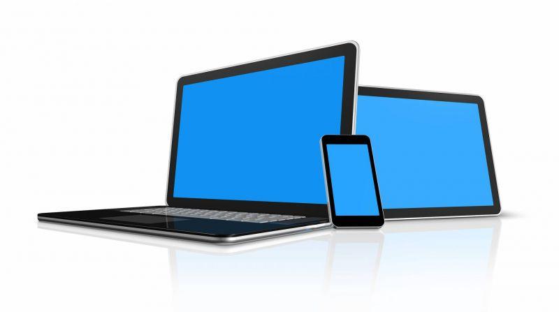 L'écran d'ordinateur dans tous ses états