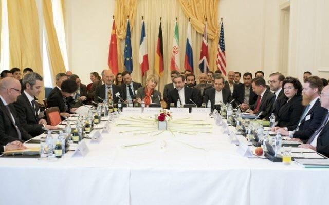 Washington et Téhéran de retour à la table des négociations