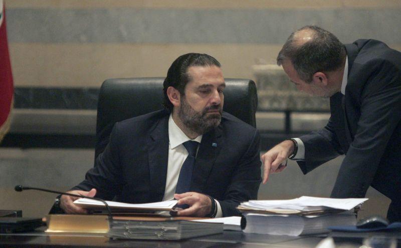 Vers une réunion Hariri-Bassil à Paris ?