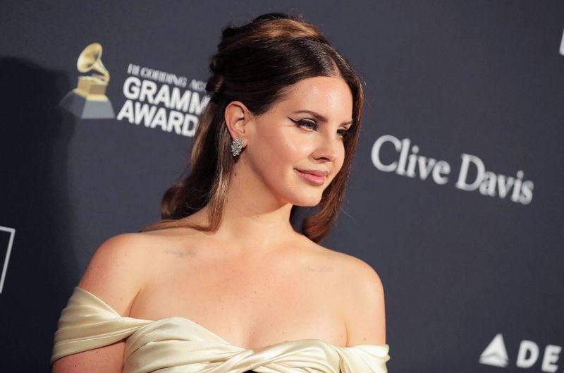 La revanche de la diva pop Lana Del Rey