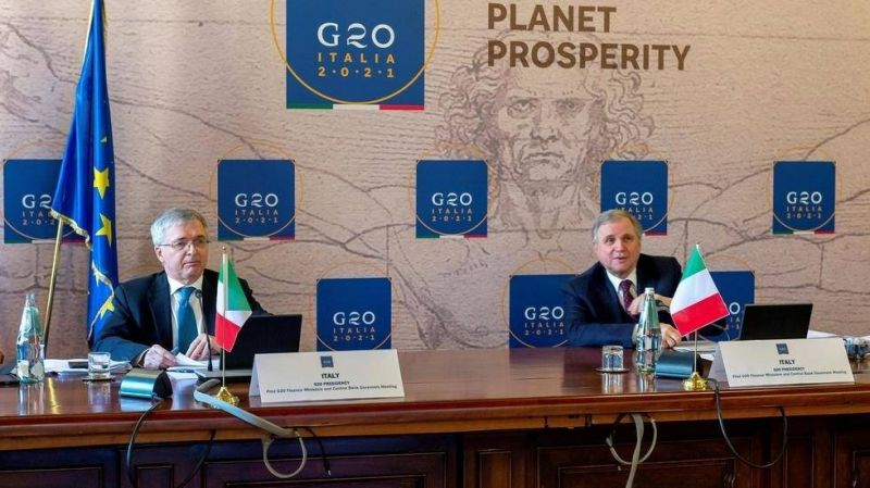 Le G20 s'engage à intensifier l'aide aux pays pauvres