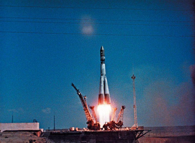 La légende de Iouri Gagarine reste intacte en Russie