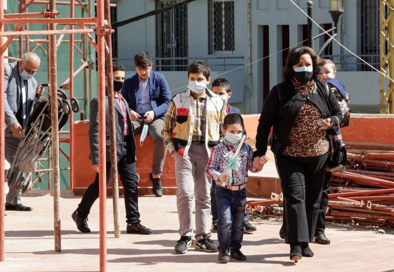 Près de 40 décès et 3.510 nouveaux cas de contamination