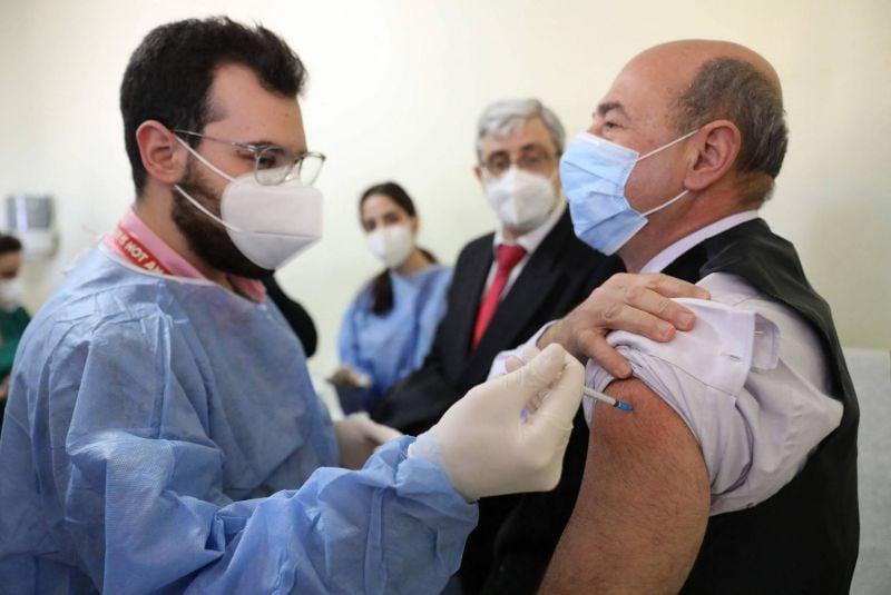 A nouveau déconfiné, le Liban enregistre 36 décès et 2.296 contaminations
