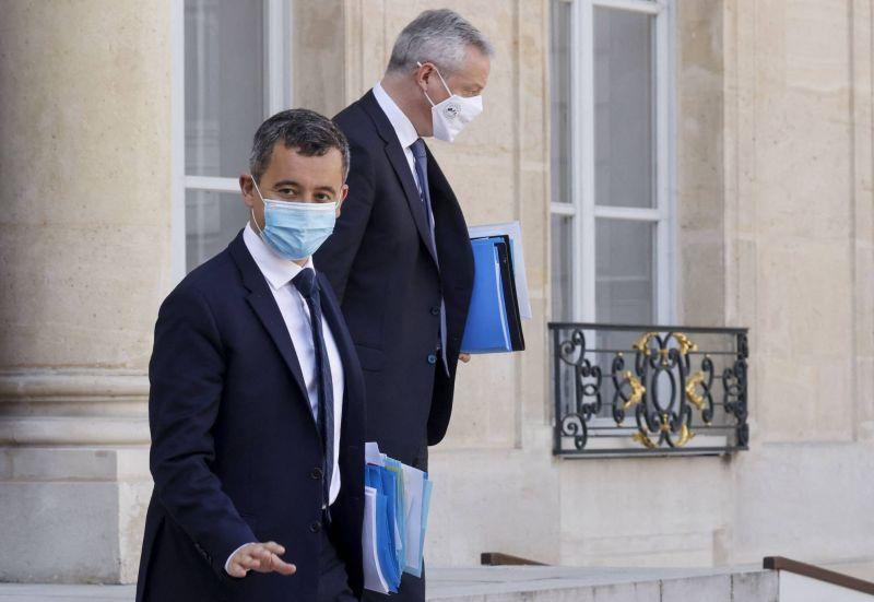Enquête sur des dîners clandestins à Paris, présence de ministres évoquée