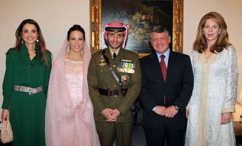 Le prince Hamza promet de