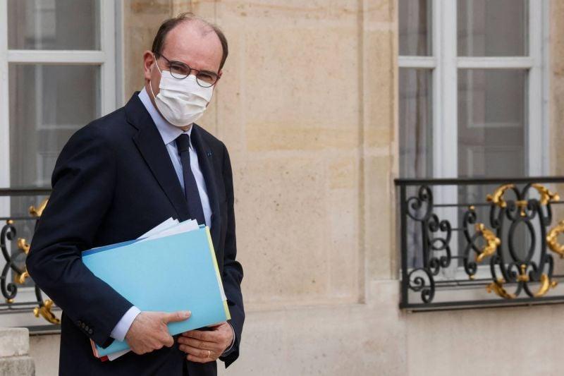 Report du déplacement du Premier ministre français en Algérie