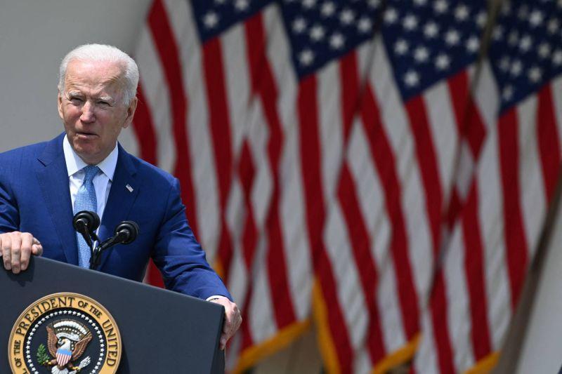 Biden dévoile un plan limité contre l'