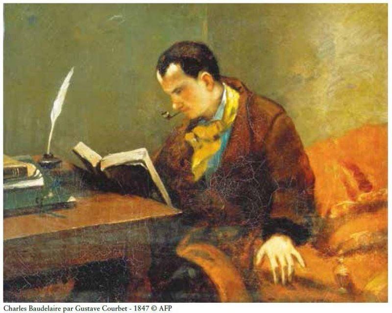 Baudelaire, l'art et la mode, un décryptage du beau dans la «modernité»