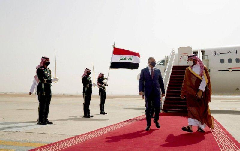 Visite très attendue du Premier ministre irakien à Riyad pour renforcer les liens
