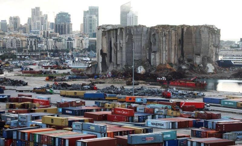 Des compagnies allemandes vont présenter la semaine prochaine un vaste projet pour le port de Beyrouth