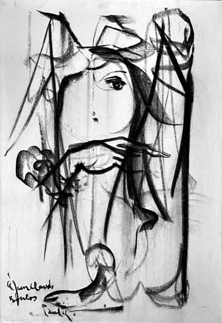 À la recherche de l'influence de Baudelaire sur la poésie arabe