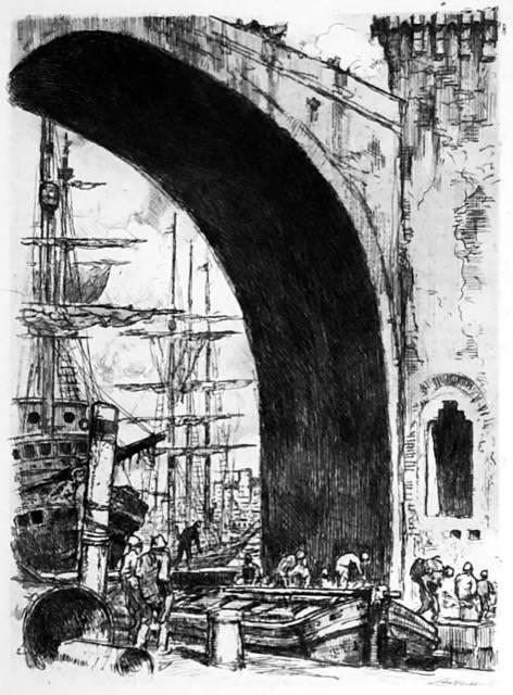 D'un port à l'autre: Le Spleen de Beyrouth