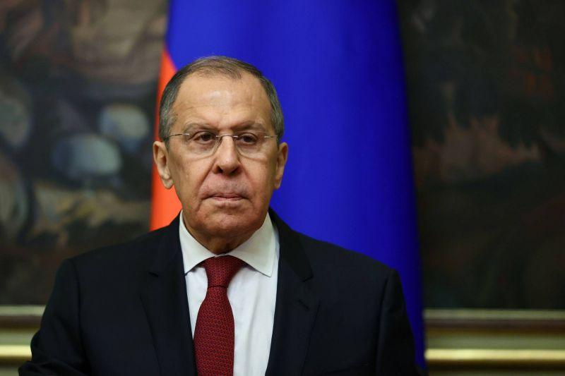 Sergueï Lavrov s'inquiète du racisme contre les blancs aux USA