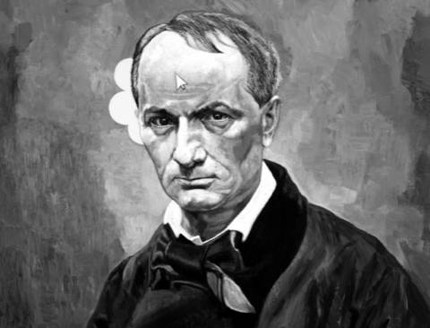 Malédiction et splendeur : Baudelaire à travers les écrivains