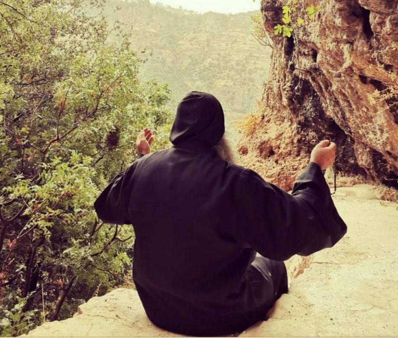 Une leçon de foi et d'espoir depuis les ermitages du Liban