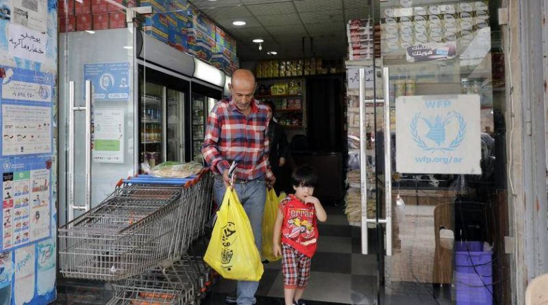 'I feel like a bad parent': Beirutis adapt their shopping practices to a new economic reality