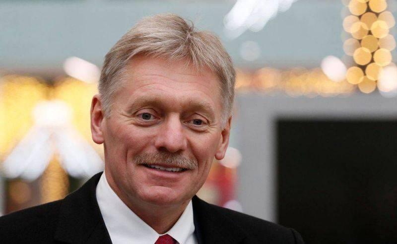 Le Kremlin exclut toute guerre avec l'Ukraine