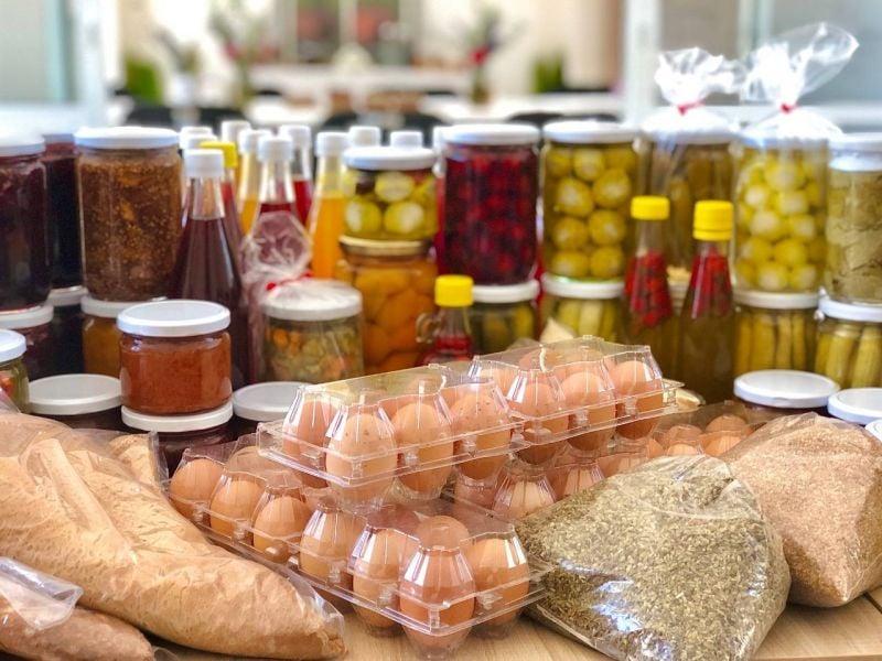 «From the Villages»: les produits du terroir en un clic