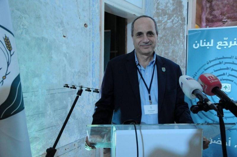 Carlos Eddé: Le Liban, pays de jeunes, gouverné par des chefs de plus en plus âgés