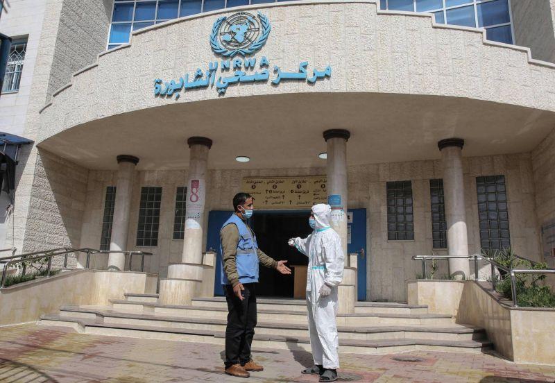 Les États-Unis rétablissent l'aide aux Palestiniens