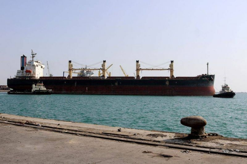 Entre Israël et l'Iran, la guerre maritime se poursuit