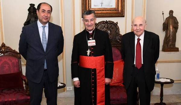 La Ligue arabe et Bkerké sur la même longueur d'onde