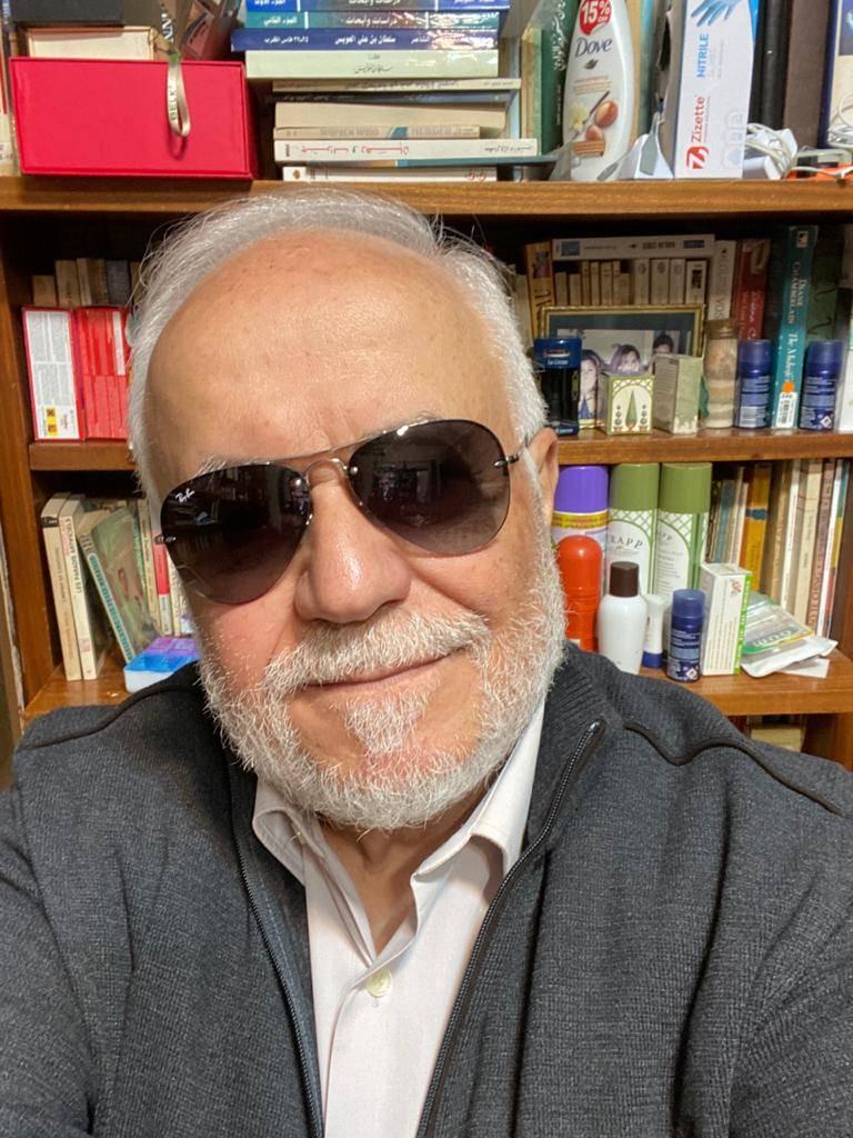 Marwan Najjar: J'aime être acteur en écrivant...