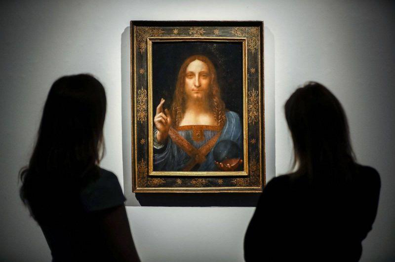 Vrai ou faux Vinci ? Révélations autour du «tableau le plus cher au monde»