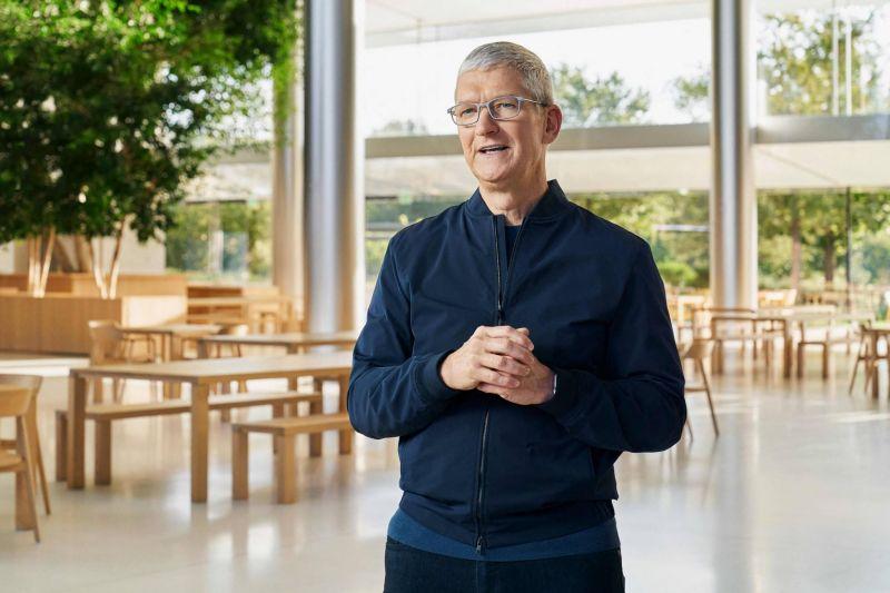 Apple et les technologies de la conduite autonome