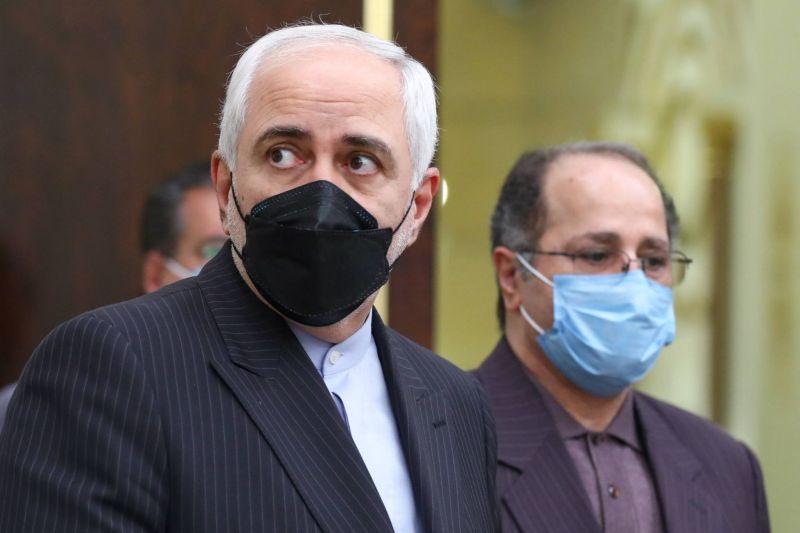 Front commun Moscou-Téhéran face aux Occidentaux sur le nucléaire iranien