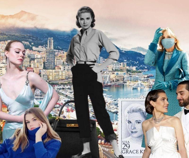 Sur les traces de Grace Kelly, l'intemporelle princesse de Monaco