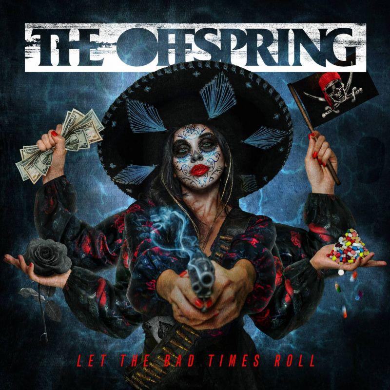 The Offspring: le show et l'effroi