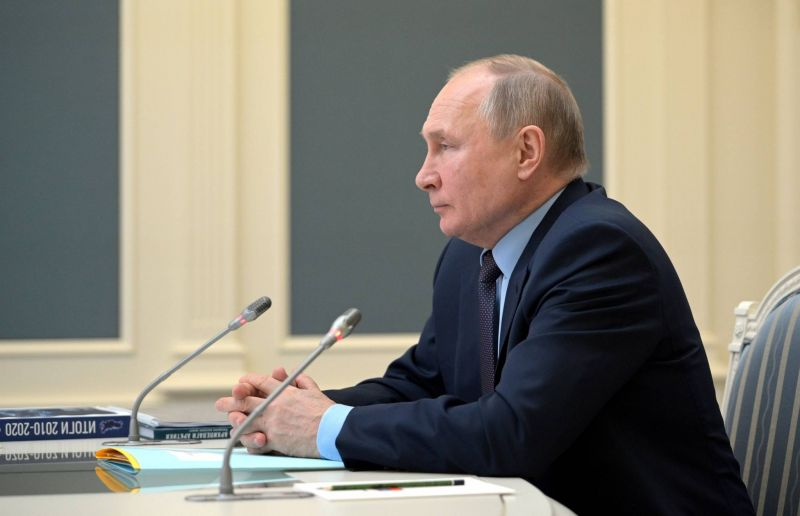 Satisfecit à Moscou après l'invitation à un sommet Biden-Poutine