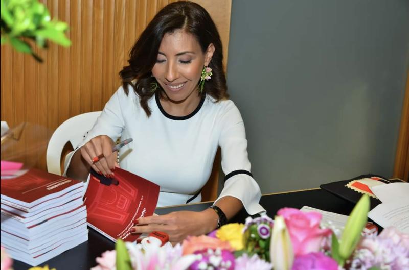 Halimé Kaakour révèle dans un ouvrage les obstacles à la candidature des Libanaises aux législatives