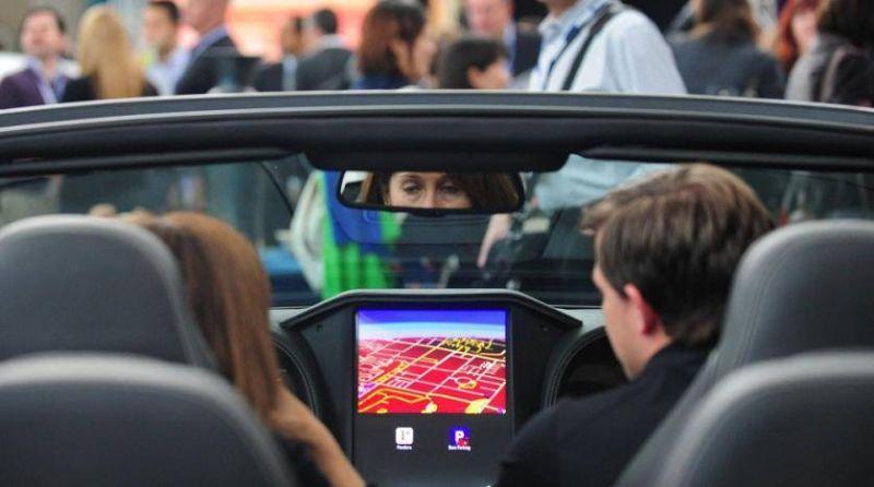 Les logiciels, nouveau Graal de la révolution automobile