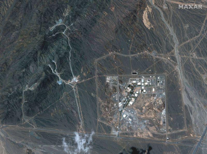 L'Iran a commencé à produire de l'uranium à 60%